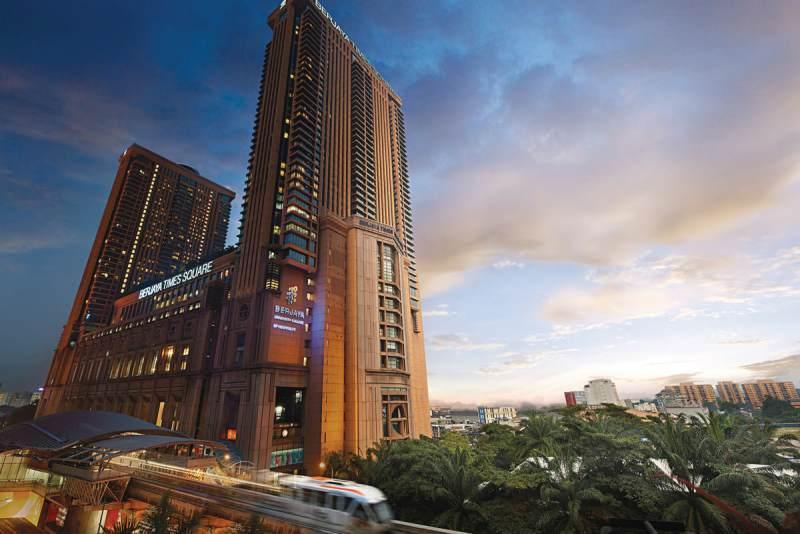 معرفی مراکز خرید کوالالامپور در تور مالزی