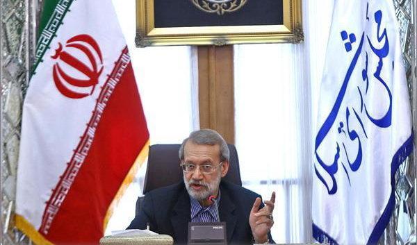 گزارش رییس مجلس درباره مسائل روز کشور به اعضای مجلس خبرگان رهبری