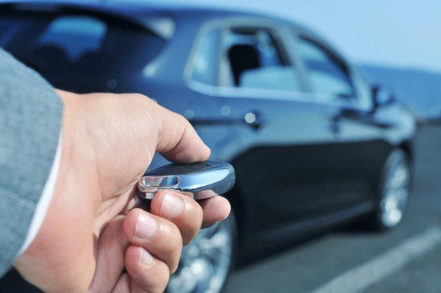 سرقت خودروهای برقی تسلا در 2ثانیه!