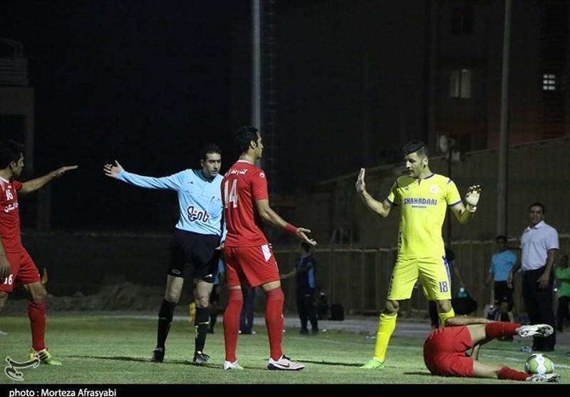 لیگ دسته اول فوتبال، جدال 2 تیم برای رسیدن به گل کهر و 4 تیم برای اولین پیروزی