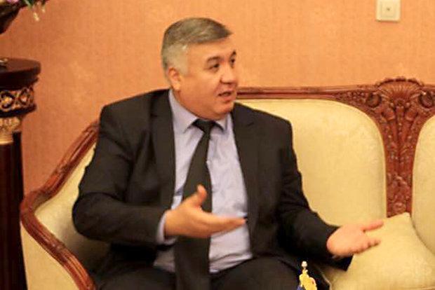تبادل دانش و فن فراوری بین دو کشور ایران و ازبکستان دنبال گردد