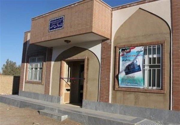 بازسازی مراکز و خانه های بهداشت در ساری