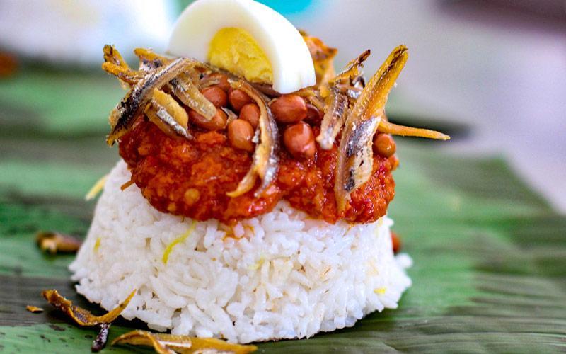 معرفی غذاهای محلی در پنانگ