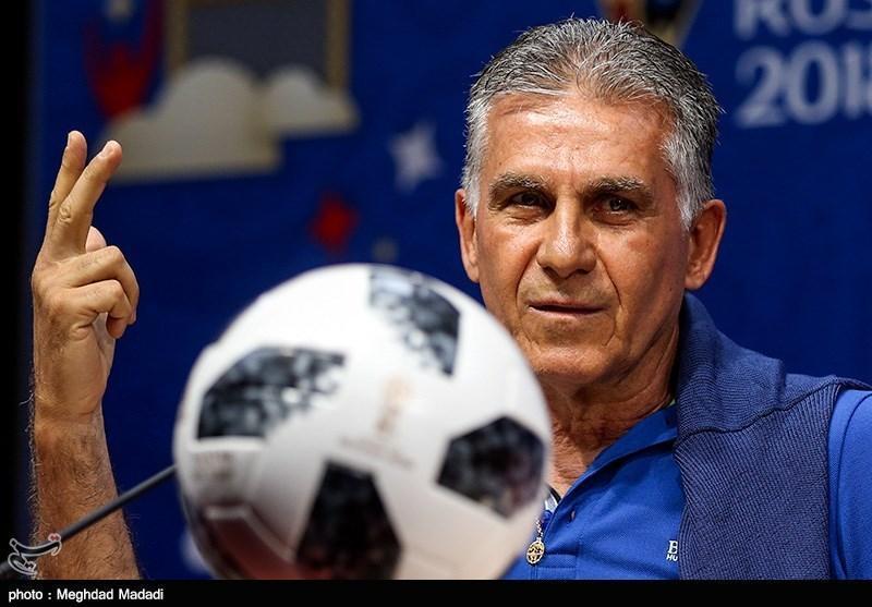 فدراسیون فوتبال: دستمزد 2.5 میلیون دلاری کی روش حاصل برداشت نادرست از صحبت های تاج است