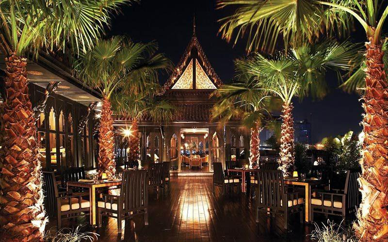 امکانات هتل شانگری لا بانکوک