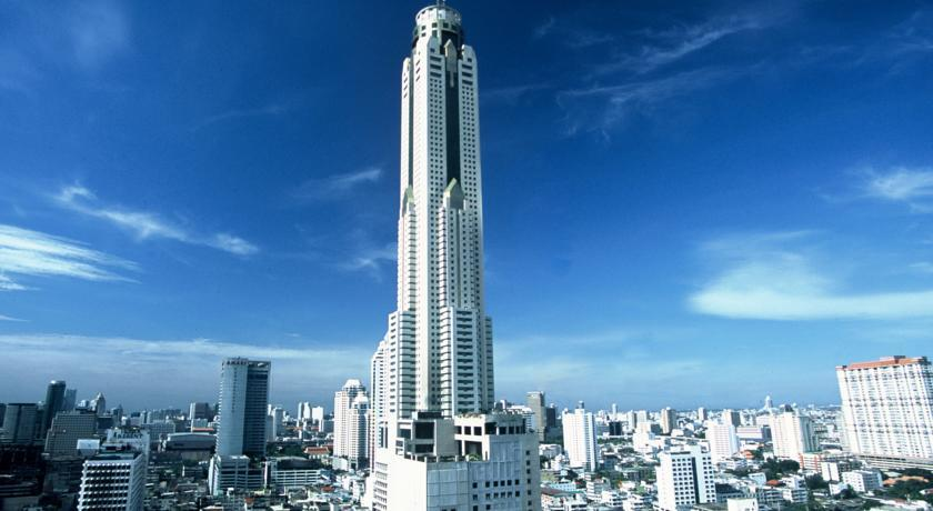 هتل بیوک اسکای بانکوک