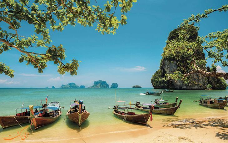 حقایقی جالب در مورد تایلند که شگفت زده خواهید شد
