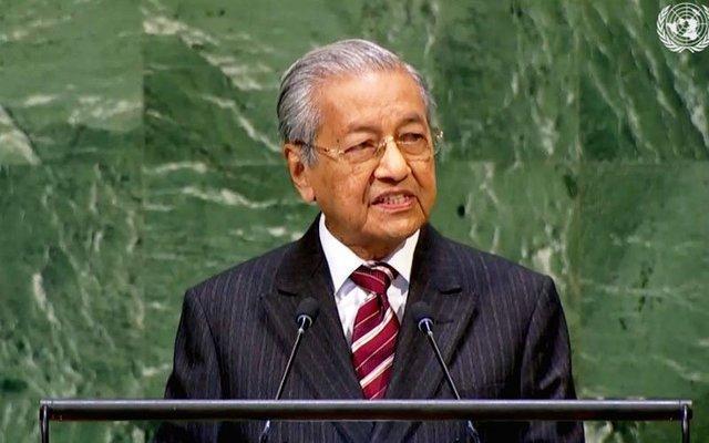 مالزی از کاهش روابط تجاری خود با ایران اطلاع داد