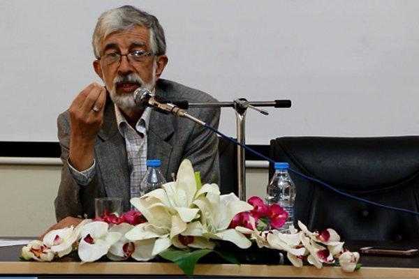 سرعت گسترش زبان فارسی در دنیا بااستفاده ازفضای مجازی بیشتر می گردد