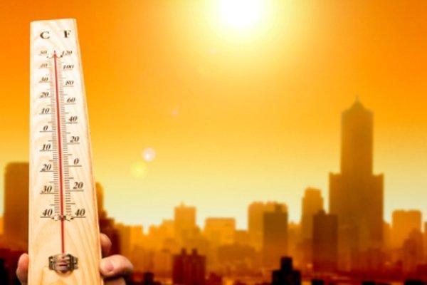 دمای هوای آذربایجان شرقی گرم تر می گردد