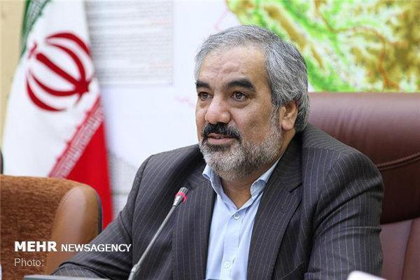 زمین های مستعد کشاورزی کردستان به دشت های ممنوعه تبدیل گردیده اند