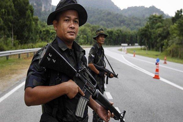 پلیس مالزی در جستجوی دستگاه پخش رادیواکتیو است