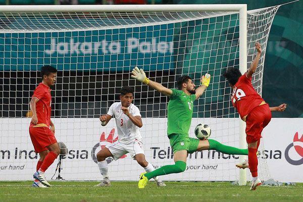 مالزی باخت اما کره جنوبی حریف تیم فوتبال امید ایران گشت!