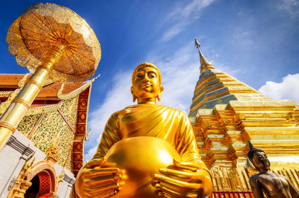 راهنمای مفصل سفر به تایلند