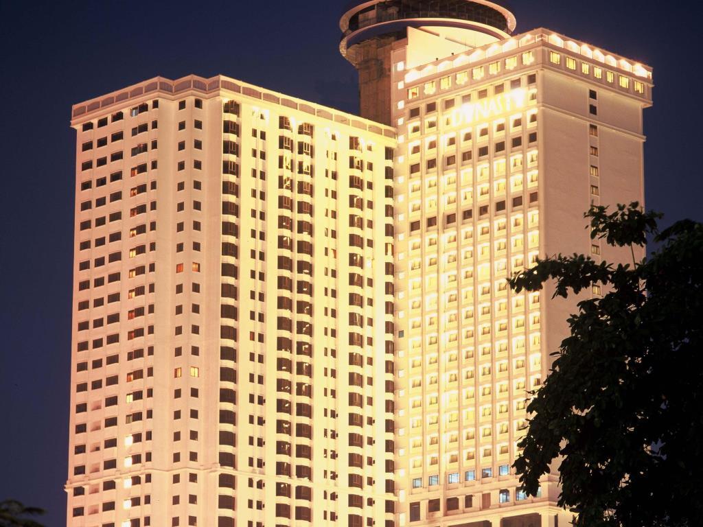 هتل داینستی کوالالامپور (Dynasty Hotel Kuala Lumpur)