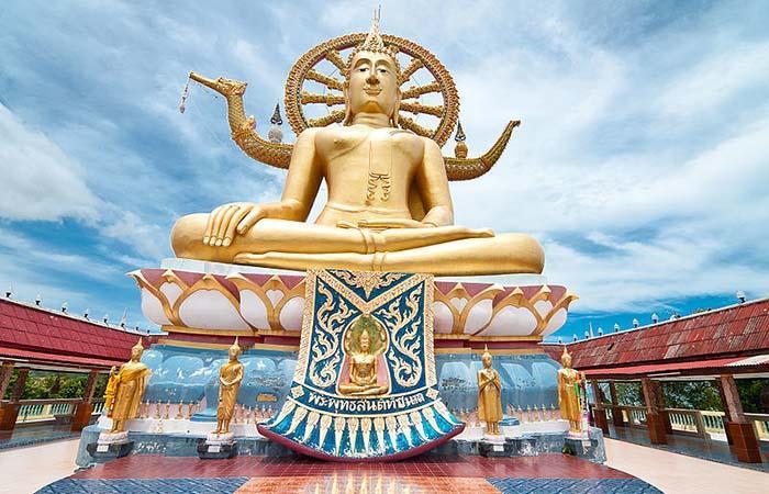 بانکوک و جاذبه های آن