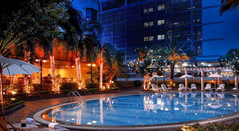 هتل سوئیت گرند دیاموند بانکوک