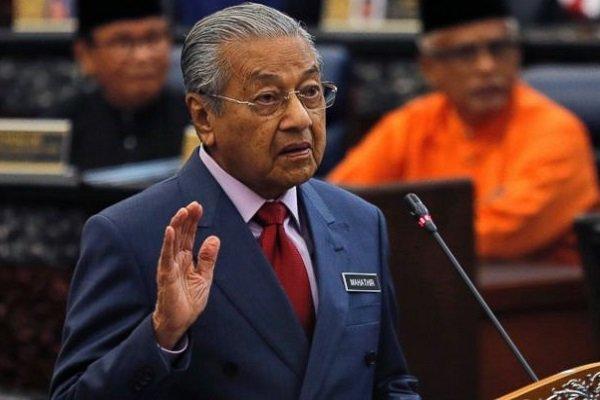 دولت مالزی: عربستان در جنگ است و ما نمی خواهیم وارد هیچ جنگ خارجی شویم