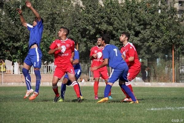 اخبار پایه های پرسپولیس، شکایت از بازیکنان نوجوان استقلال