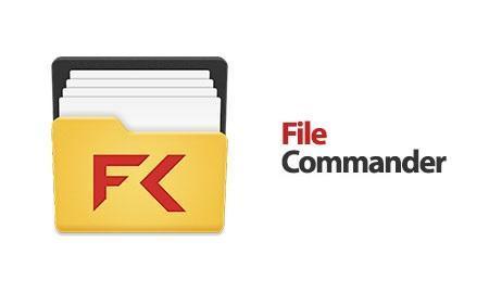 دانلود File Commander - File Manager Premium 5.2.19638 - فایل منیجر اندروید