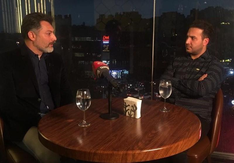 رودررو، بدون سانسور، هادی طباطبایی:به ما گفتند رعایت پرسپولیس را بکنید، از استقلال جدایم کردند، همه دیدند وزیر ورزش از پرسپولیس حمایت کرد