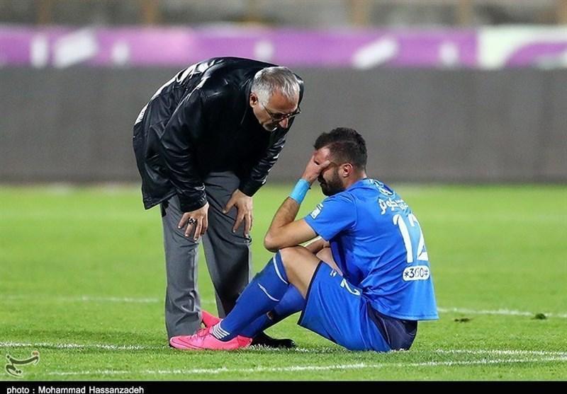 میثم تیموری: به بازیکنی که در لیست خروج باشد بازی نمی دهند، خودم را به استقلال و هوادارانش ثابت می کنم