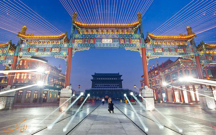 چرا نوروز به چین سفر کنیم؟