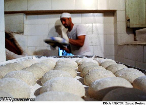 غنی سازی آرد با ویتامین D در دستور کار وزارت بهداشت