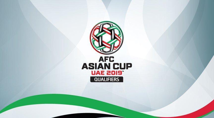 تایم لپسی دیدنی از افتتاحیه جام ملت های آسیا