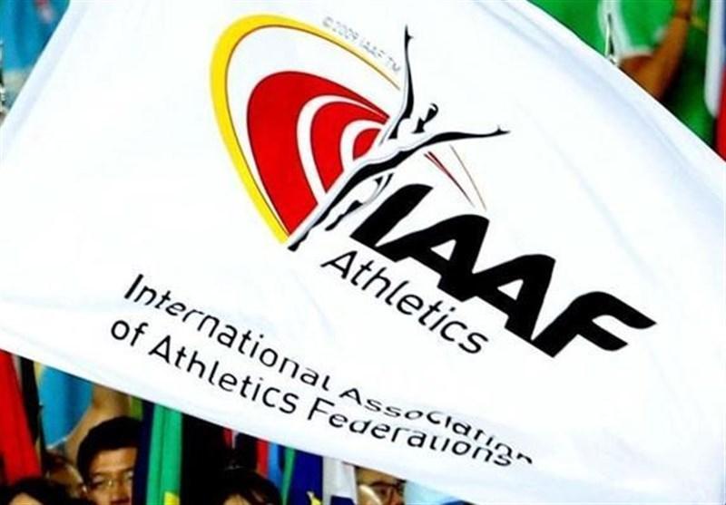 صدور مجوز شرکت 21 دونده روسی در رقابت های بین المللی