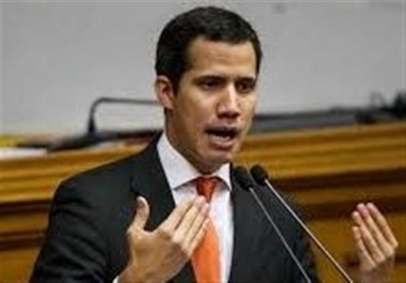 انفصال رهبر مخالفان ونزوئلا از پست های دولتی