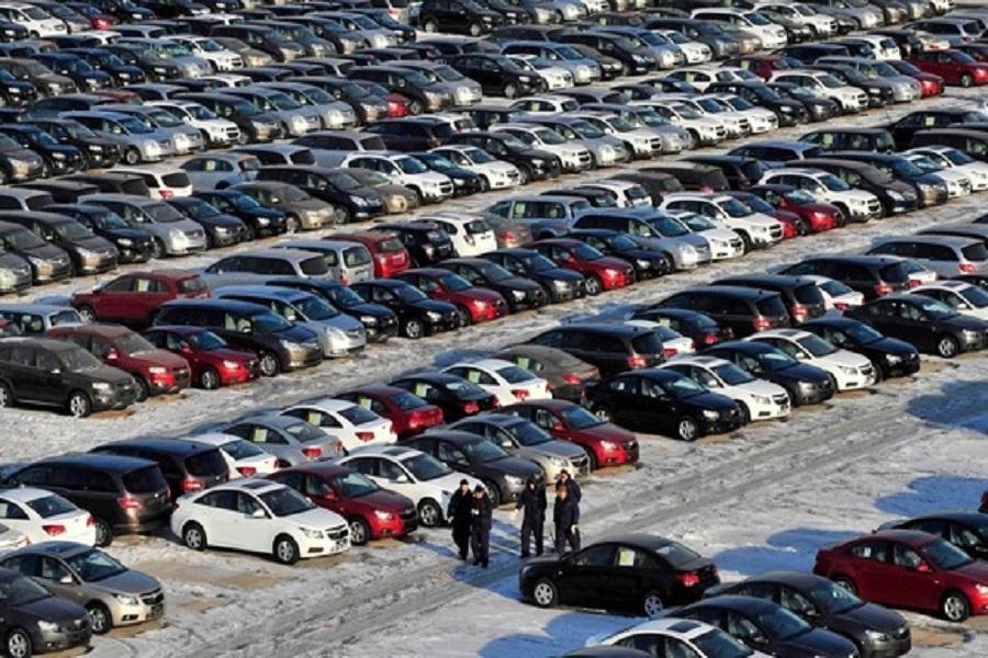 خودرو دست دوم چین، رقیب جدی بازار خودروسازی دنیا