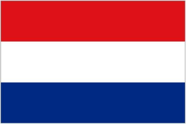 رشد مالی هلند ضعیف باقی ماند