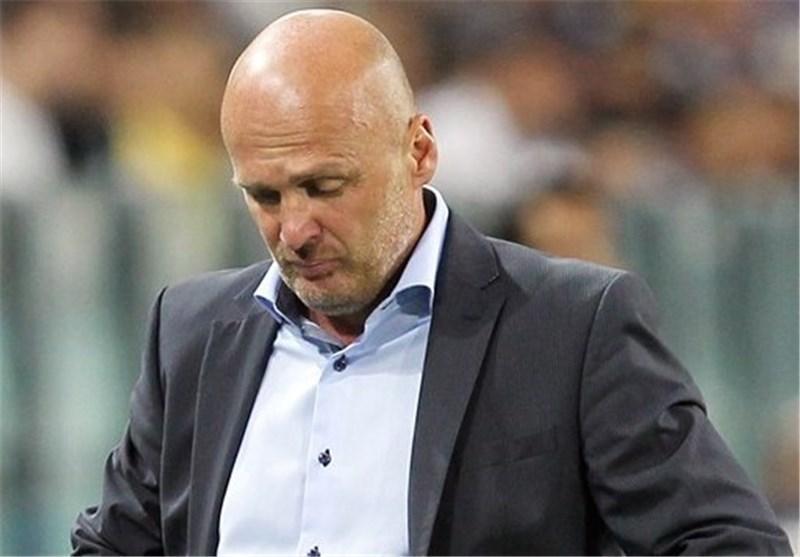 استعفای سرمربی چک پس از شکست برابر ایتالیا