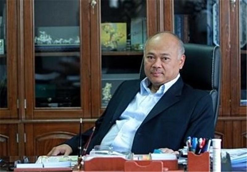 اندونزی خواستار افزایش تبادلات مالی با ایران تا 2 میلیارد دلار است