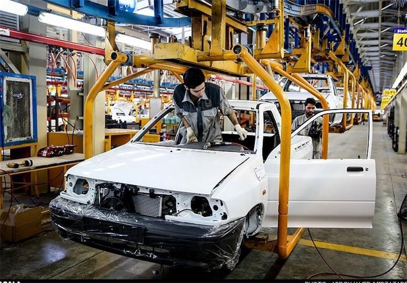 تمایل عمان، کره و چین برای مشارکت در قطب سوم خودروسازی کشور