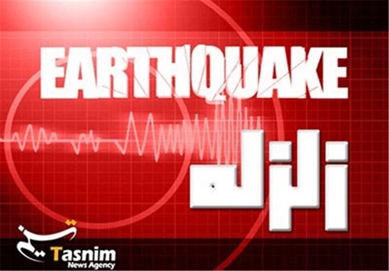 زلزه ای به قدرت 6.5 ریشتر شرق اندونزی را لرزاند