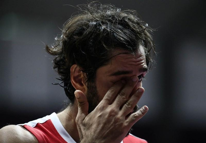 نیکخواه بهرامی: در جام جهانی چیزی دور از دسترس ایران نیست، اگر نترسیم، می توانیم به اروپایی ها برسیم