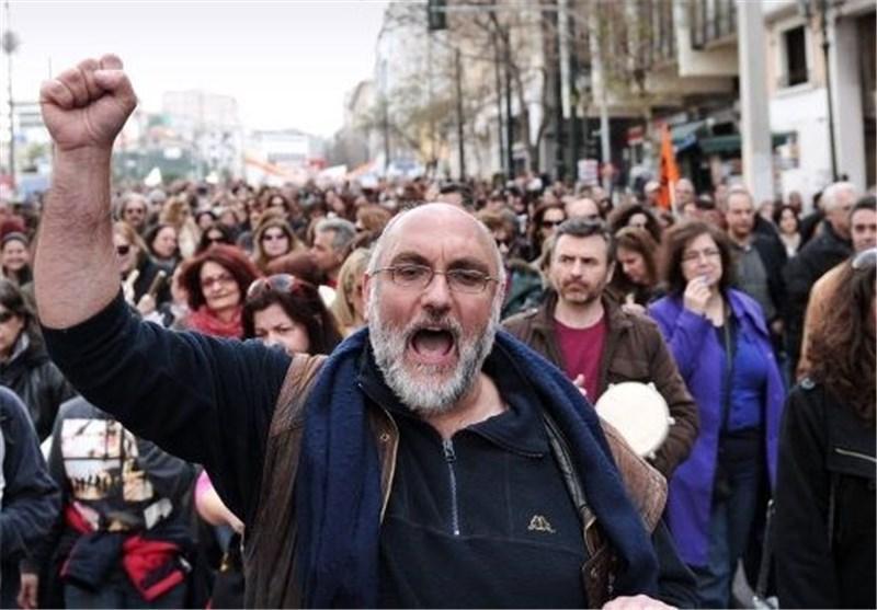 سفر نمایندگان تروییکای بین المللی به یونان به تاخیر افتاد