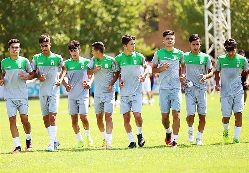 اسامی 21 بازیکن تیم جوانان برای دیدار مقابل اندونزی اعلام شد