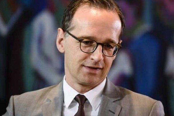 آلمان: اولویت اروپا ایجاد مذاکره میان آمریکا و ایران است