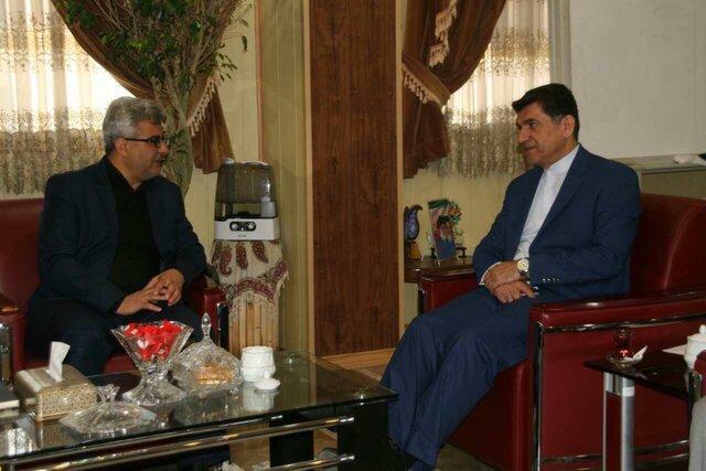 چینی ها درباره ایران کنجکاو شده اند