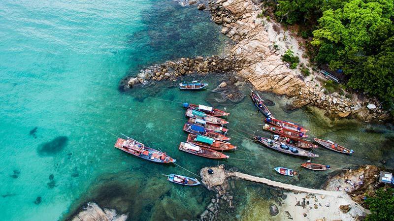 سامویی، جزیره کهن تایلندی (بخش سوم)