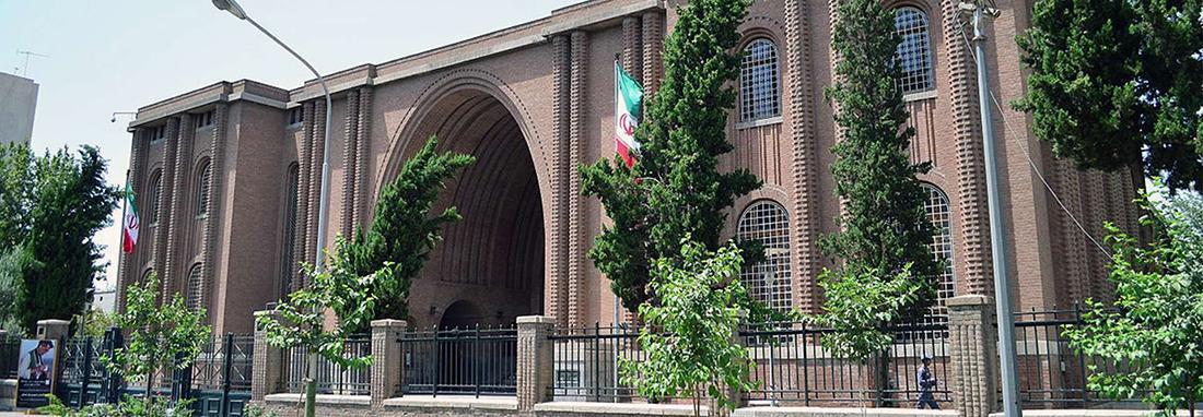 آثار هلندی رفتند ؛ آثار اسپانیایی ها آمدند ، آثار منتخب موزه آلیکانته را در تهران ببینید