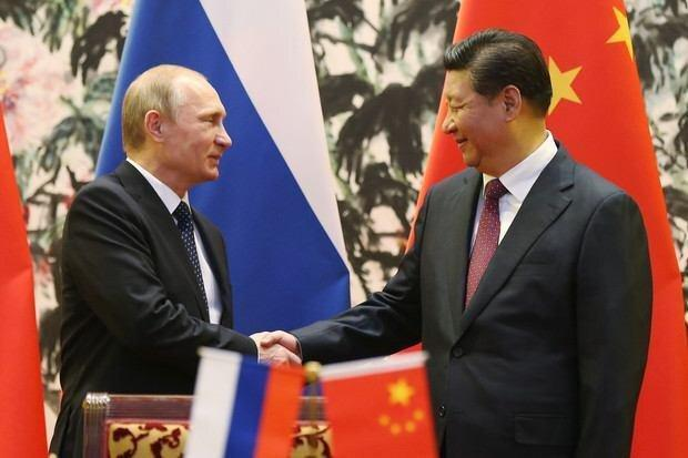 لاوروف: هیچ کشوری نمی تواند روابط چین و روسیه را از بین ببرد
