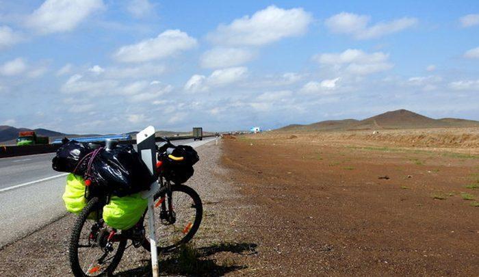 کمالی پور: مدعی العموم باید در موضوع دوچرخه سوار آلمانی ورود کند