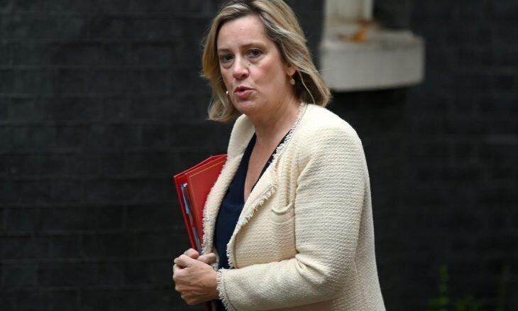 وزیر کار انگلیس در اعتراض به برگزیت استعفا کرد