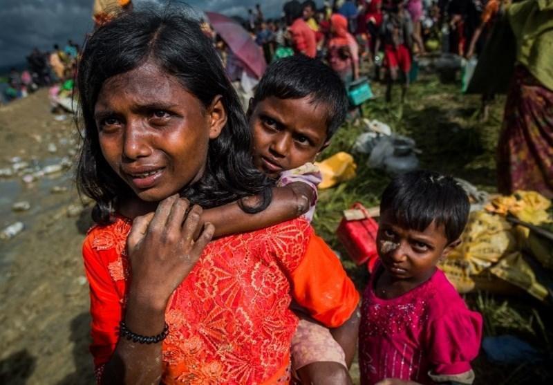 ابراز نگرانی کانادا نسبت به نقض حقوق بشر در میانمار
