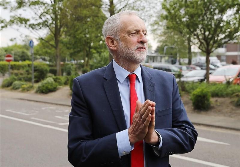 حزب کارگر خواهان استعفای نخست وزیر انگلیس شد