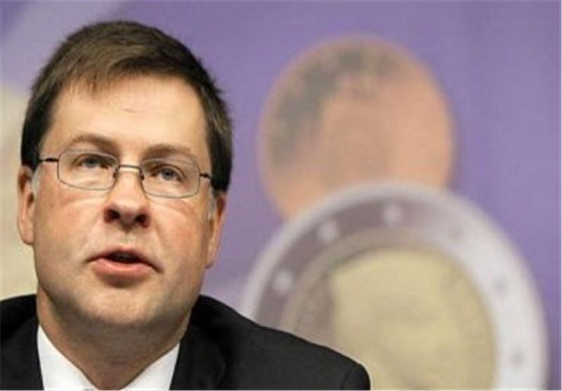 انتقاد کمیسیون اروپا از عدم اراده یونان برای پیشبرد اصلاحات